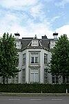 Lommerlust: landhuis