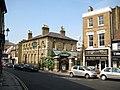 Uxbridge, Windsor Street (1) - geograph.org.uk - 800038.jpg
