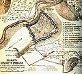 V. Pottonun çəkdiyi İrəvan qalasının planı.jpg