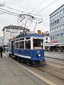 VBZ Tram Nr. 321 Zürich 2013.jpg