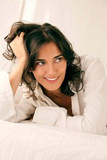 Verónika Moral Spanish actress