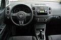 VW Golf Plus 1.6 Comfortline Reflexsilber Interieur.JPG