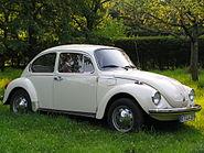 VW Kaefer 1303 weiß