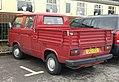 VW Transporter T3 Crew-cab (1989-90) (32695427103).jpg