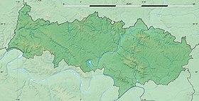 (Voir situation sur carte: Val-d'Oise)