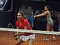 Valeria Solovyeva i Raluca Olaru BNP Paribas Katowice Open 2013.jpg