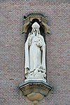 valkenswaard - markt 53 st. nicolaaskerk - h. nicolaas