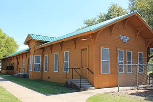 Valley Mills, Texas - Image: Valley Mills 3