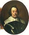 Van Dyck - Portrait en buste de François de Moncade, marquis d'Ayetone, MV7315.jpg