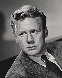 Van Johnson American actor and dancer