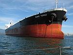 Vancouver 06 - Sailing English Bay - 03 - circling the tankers (255451790).jpg