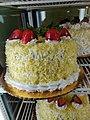 Vanilla coconut strawberry cake .jpg
