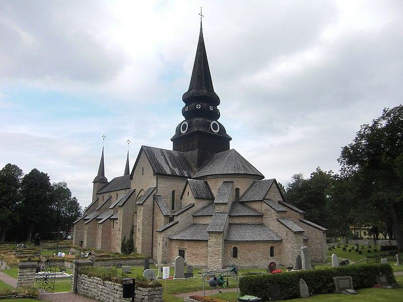 Varnhems klosterkyrka 2768