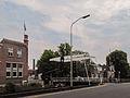Veendam, ophaalbrug foto6 2011-05-09 16.08.JPG