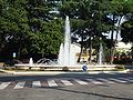 Velletri - fontana p.zza G.Garibaldi.JPG