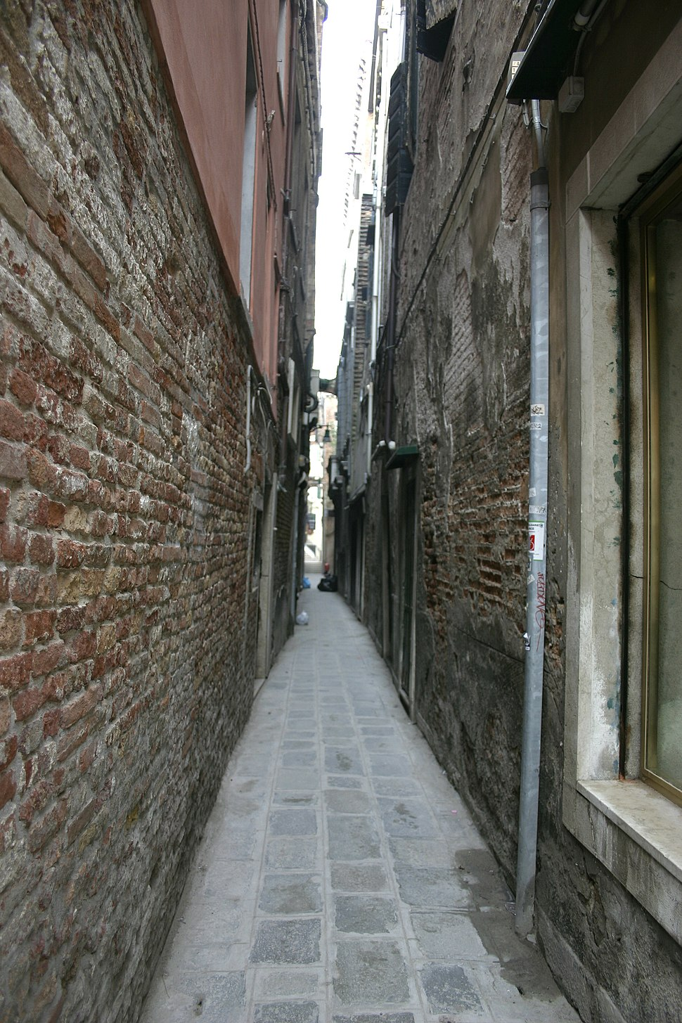 Venice - Calle