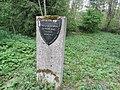 Verdulių akmuo, ženklas.JPG