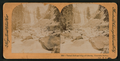 Vernal Fall and Cap of Liberty, Yosemite Valley, Cal., U.S.A, by Singley, B. L. (Benjamin Lloyd).png
