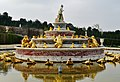 Versailles Parc de Versailles Latonabrunnen 08.jpg