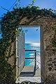 Verso l'infinito - Convento Frati Cappuccini Monterosso al Mare - Cinque Terre.jpg