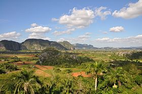 Image illustrative de l'article Vallée de Viñales