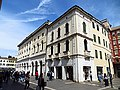Via VIII Febbraio - Cassa di Risparmio del Veneto - panoramio.jpg