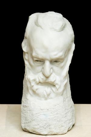 Hugo by Rodin