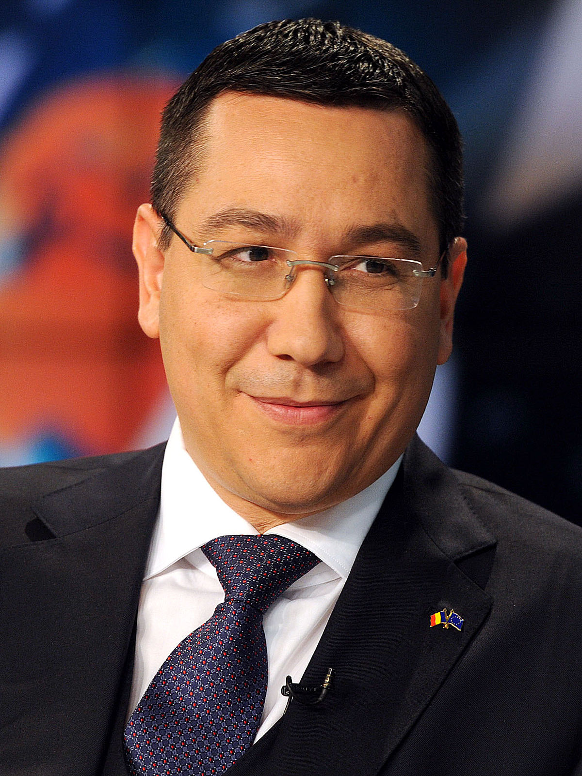 15e58b7ea1 Victor Ponta - Wikipedia
