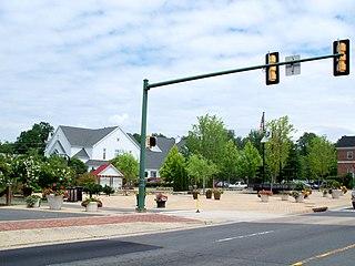 Vienna, Virginia Town in Virginia, United States
