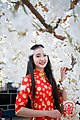 Vietnamese girl wearing ao dai.jpg