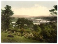 View at Cappoquin. County Waterford, Ireland-LCCN2002717303.tif