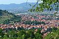 View from Visočica hill.JPG