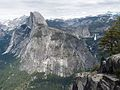 View of Half Dome from Washburn Point, Yosemite National Park.jpg