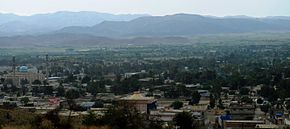 View of Khost, Afghanistan.jpg