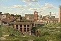 View of the Cloaca Maxima Rome 1814.jpg