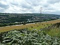 View towards Stocksbridge Steelworks - geograph.org.uk - 916493.jpg