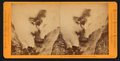 View up the Kanyon, from the Witches' Cauldron, by Muybridge, Eadweard, 1830-1904 2.png