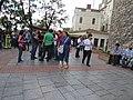 Views from Galata Tower - Galata Kulesi - Christea Turris - Istanbul, Turkey (10583353185).jpg