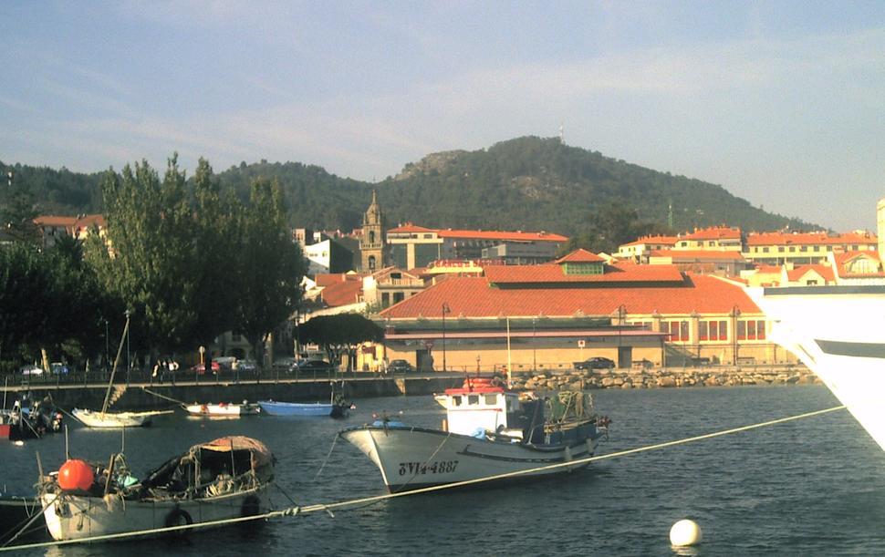 Vila de Cangas