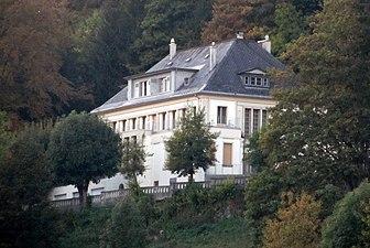Villa Favre-Jacot 2