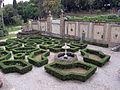 Villa salviati, giardino della limonaia 02.JPG