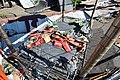 Villabé le 12 septembre 2014 - McDonalds brûlé sur l'aire d'autoroute - 08.jpg