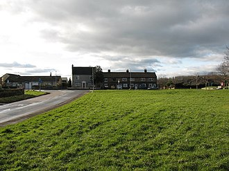 South Kilvington - Image: Village Green, South Kilvington