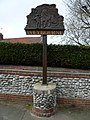 Village Sign - geograph.org.uk - 1269194.jpg