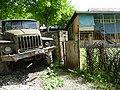 Village of Kis - Near Sheki - Azerbaijan - 03 (18080664438).jpg