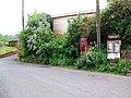 Village scene, Shillingford Abbot - geograph.org.uk - 1306929.jpg