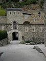 Villefranche-de-Conflent (66) Remparts 03.JPG