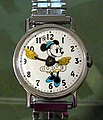 Vintage Minnie Mouse Character Watch, Manual Wind, Walt Disney Productions (9659089372).jpg