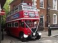 Vintage Red Bus - geograph.org.uk - 2976888.jpg