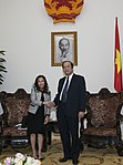 Visit by USAID's Senior Deputy Assistant Administrator for Asia Gloria Steele to Vietnam (30234694450).jpg